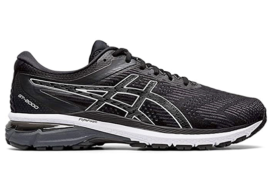 10 Best Running Shoes for Plantar