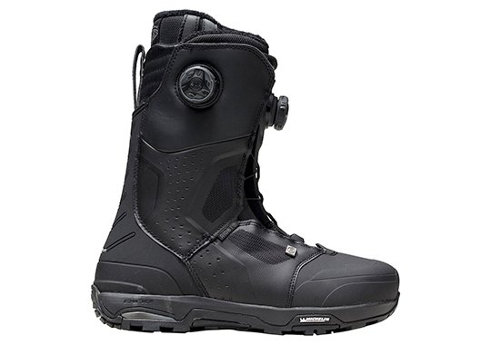 ride trident snowboard boot mens