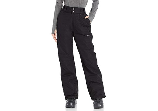 arctix womens insulated snow pants