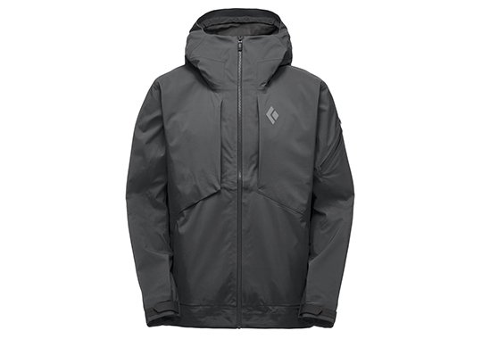 black diamond mission jacket mens