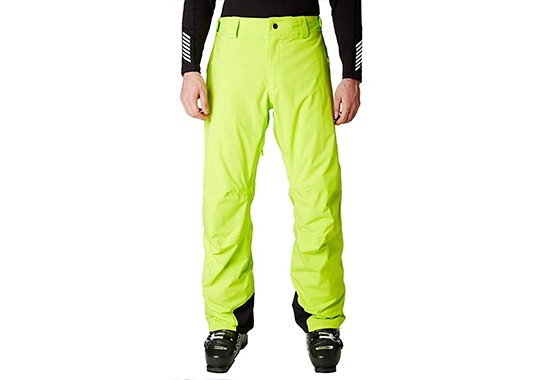 helly hansen mens legendary insulated pant
