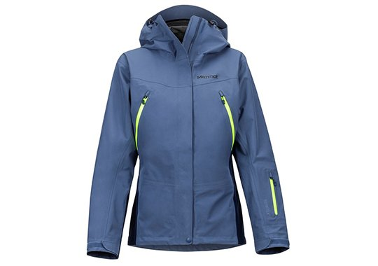 marmot spire gore-tex jacket womens