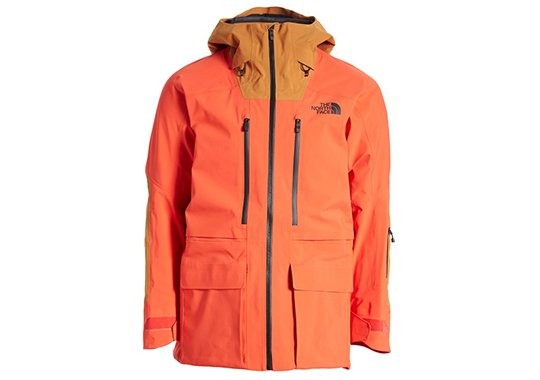 the north face a-cad futurelight jacket