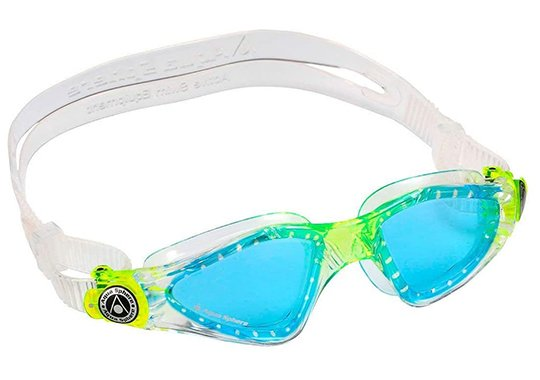 aqua sphere kayenne junior swim goggle