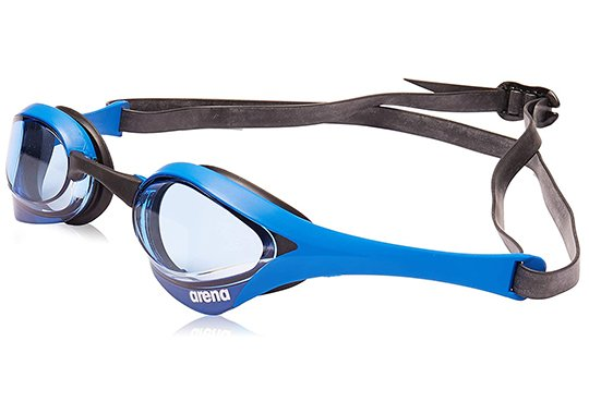 arena cobra ultra swimming goggles