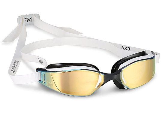 mp michael phelps xceed swimming goggles